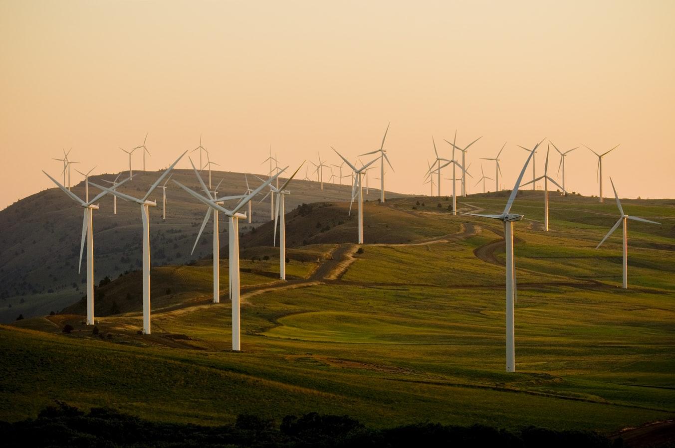 Renewable Energy Focus